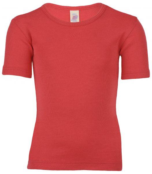 Unterhemd für Kinder hibiscus