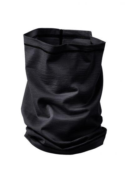 Unisex Schlauchschal black