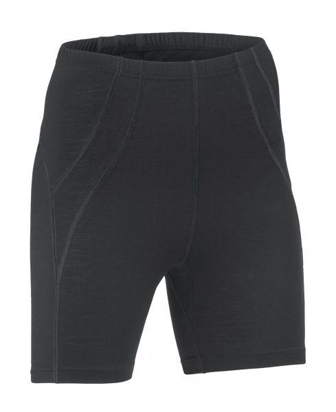 Damen Shorts black