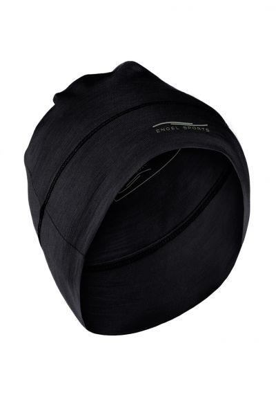 Unisex Mütze black