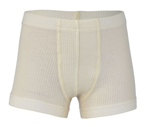 Pants für Jungen, Nadelzug natur