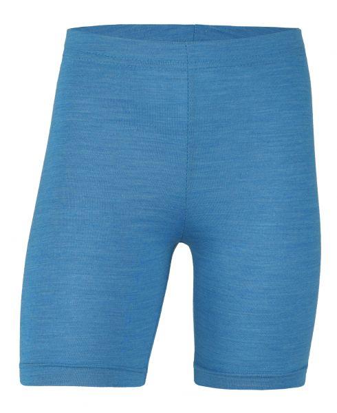 Kinder-Pants, Single Jersey sky melange